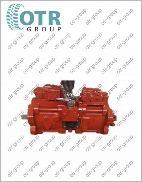 Основной гидронасос Doosan 300LC-V K1006550C