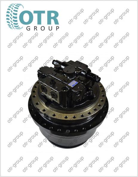 Бортовой редуктор Doosan 300LC-V 170401-00048B