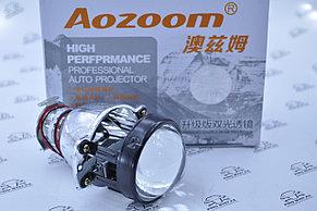 Биксеноновая линза Aozoom 2.0 mini
