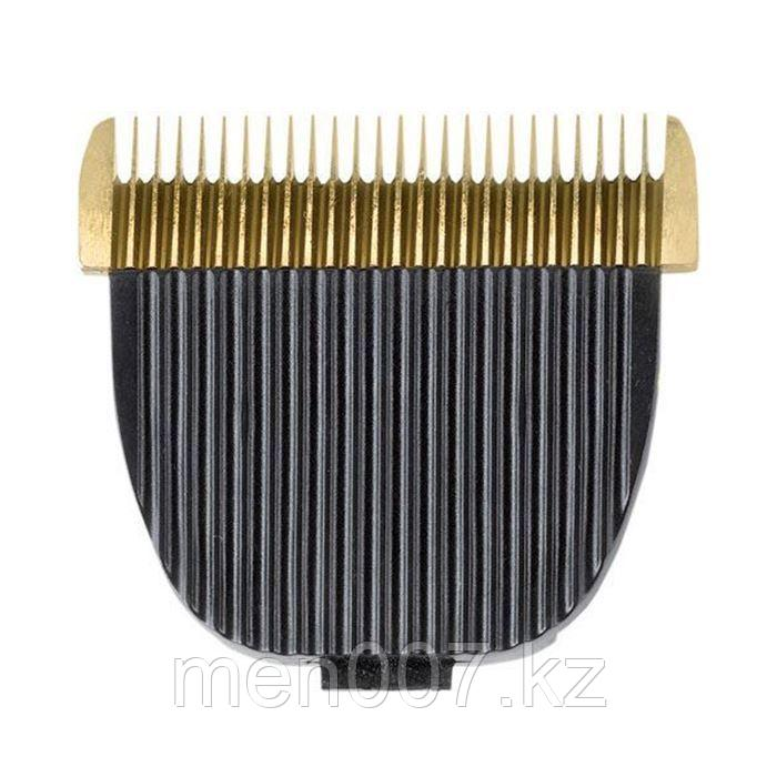 Нож рабочий к машинкам KIEPE 6200, 6500 и 6900, керамическо\титановый