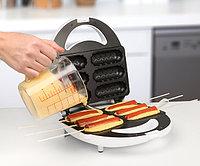 Чудо прибор для приготовления сосисок в тесте (Аппарат для сосисок)