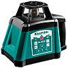"""Ротационный лазерный нивелир """"RL600"""", сверхъяркий, KRAFTOOL 34600, 600м, IP54, точн. 0,1 мм/м"""