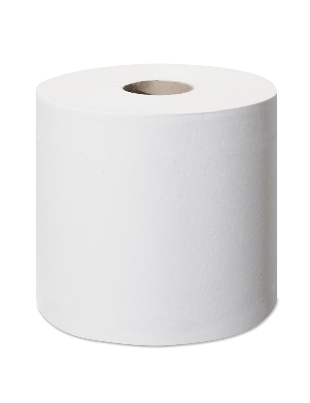 472193 Tork SmartOne® туалетная бумага в рулонах, центральная вытяжка