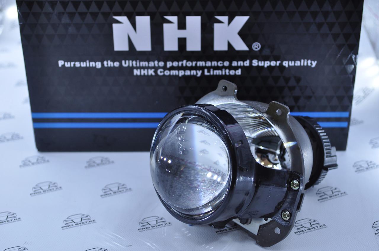 Биксеноновые линзы NHK FX-R 2.5