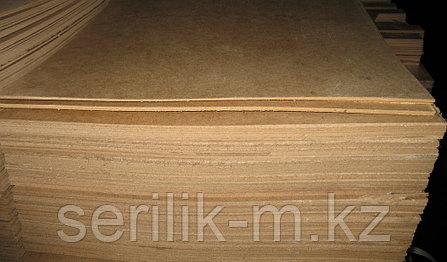 ДВП-Древесноволокнистая плита 1,70*2,75 мм 3,2 мм, фото 2