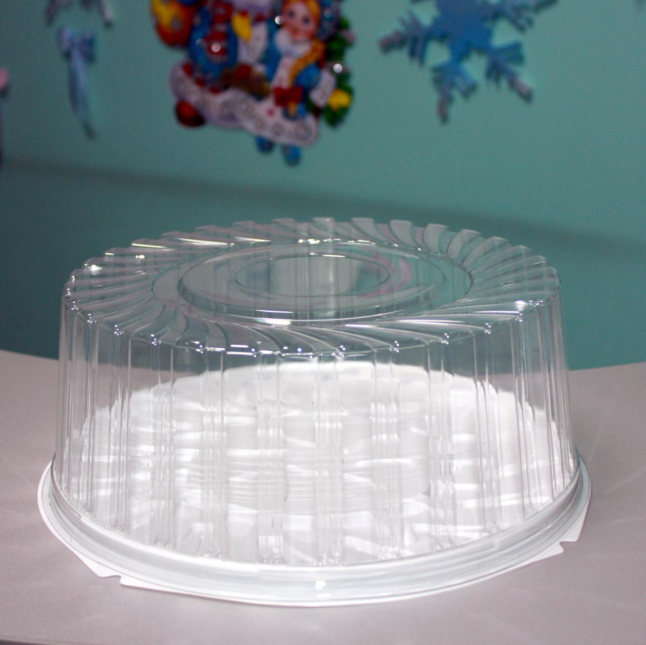 Коробка для тортов (30-11 см)