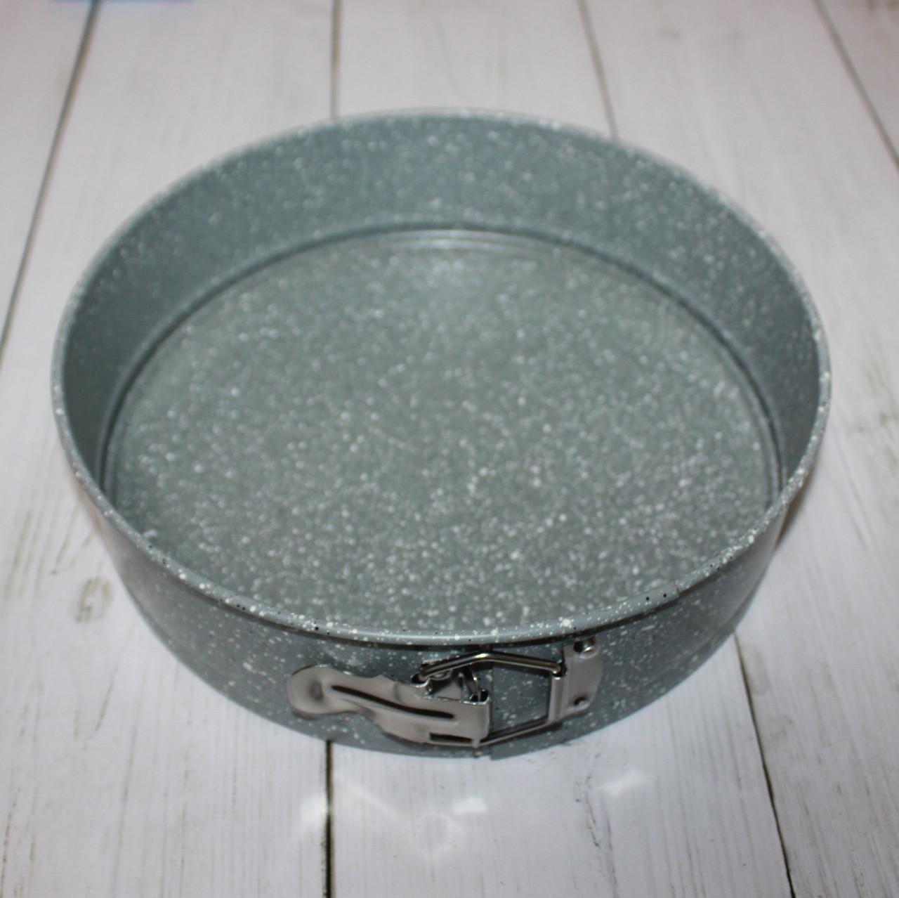 Форма для выпечки разъемная (26 см)