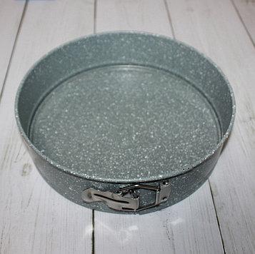 Форма для выпечки разъемная (28 см)