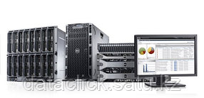 Сервер Dell PowerEdge T430 (Tower, Xeon E5-2623 v4, 2600 МГц, 10 Мб, 4 ядра)