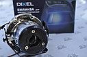 """Би-линзы в противотуманные фары Dixel G4 H11 2.5"""", фото 2"""