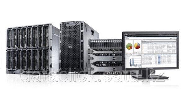 Сервер Dell PowerEdge T30 (Tower, Xeon E3-1225 v5, 3300 МГц, 8 Мб, 4 ядра), фото 2