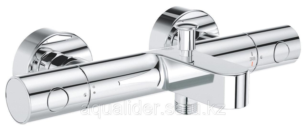 34215002 GTR 1000 Cosmo Смеситель для ванны (кор.) ТЕРМО