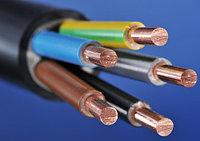 Кабели и провода специального ...