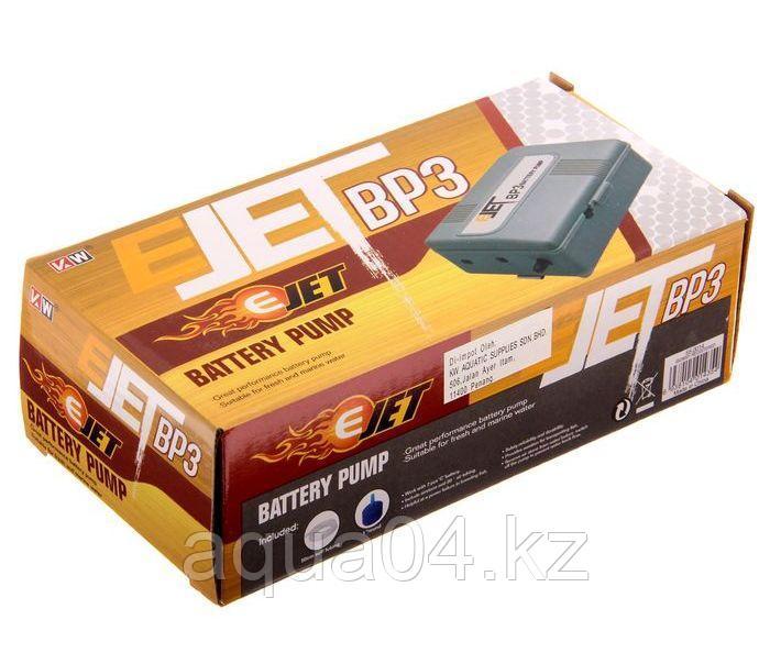E-Jet BP-3