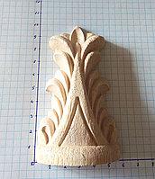 Консоль из дерева, фото 1