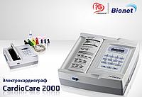 Электрокардиограф модели CardioCare 2000
