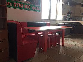 Кухонный уголок в Алматы и Нур-Султан (Цвета на ваш вкус), фото 2