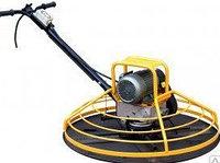Машина бетоноотделочная (Вертолет) BPM-100 электрическая