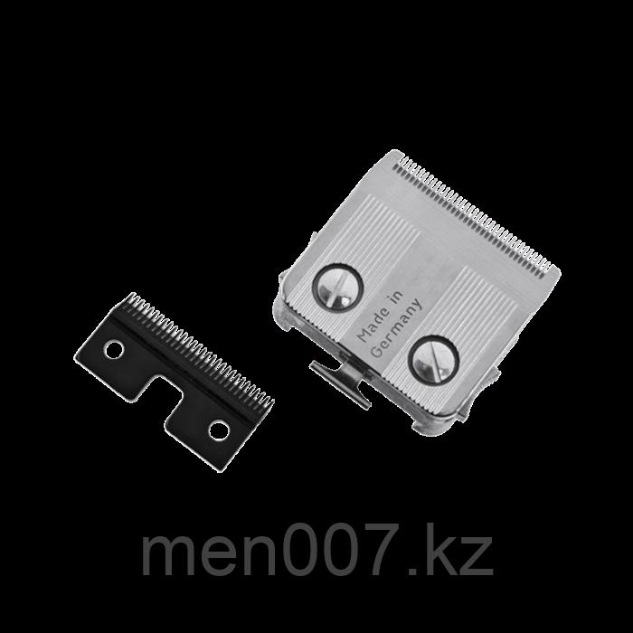 """Нож окантовочный в сборе к машинке Moser """"1233/1234"""" 0,5 мм"""