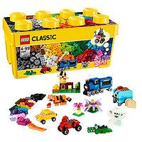 Игрушка Лего Классика (Lego Classic) Набор для творчества среднего размера, фото 1