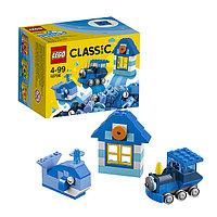 Игрушка Лего Классика (Lego Classic) Синий набор для творчества, фото 1