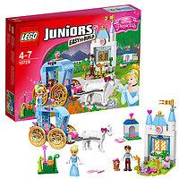 Игрушка Лего Джуниорс (Lego Juniors) Карета Золушки