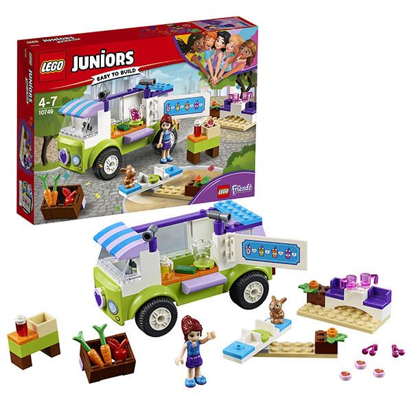 Игрушка Лего Джуниорс (Lego Juniors) Рынок органических продуктов