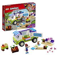 Игрушка Лего Джуниорс (Lego Juniors) Рынок органических продуктов, фото 1