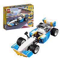 Игрушка Лего Криэйтор (Lego Creator) Экстремальные гонки, фото 1