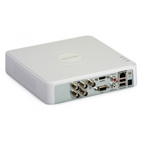 Регистратор Hikvision DS-7104HGHI-F1
