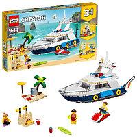 Игрушка Лего Криэйтор (Lego Creator) Морские приключения, фото 1
