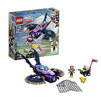 Игрушка Лего Супергёрлз (Lego Super Hero Girls) Бэтгёрл: Погоня на реактивном самолёте, фото 1