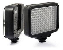 LED-5009 Накамерный диодовый прожектор , фото 2