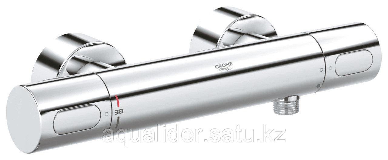 Душевой термотатический смеситель GTR 3000 Cosmopolitan THM