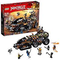 Игрушка Лего Ниндзяго (Lego Ninjago) Стремительный странник, фото 1