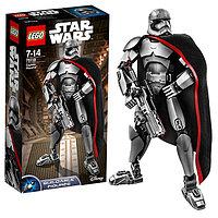 Игрушка Лего Звездные войны (Lego Star Wars) Капитан Фазма™, фото 1