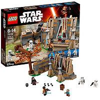 Игрушка Лего Звездные войны (Lego Star Wars) Битва на планете Такодана™, фото 1