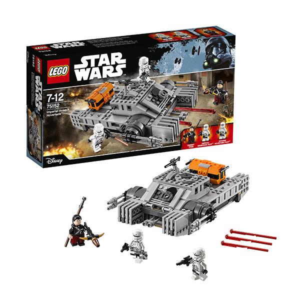 Игрушка Лего Звездные войны (Lego Star Wars) Имперский десантный танк™