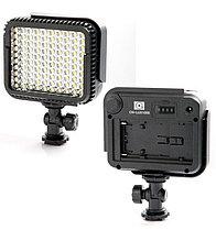 Накамерный прожектор LUX-1000 LED-100, фото 3