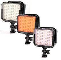 Накамерный прожектор LUX-1000 LED-100, фото 2