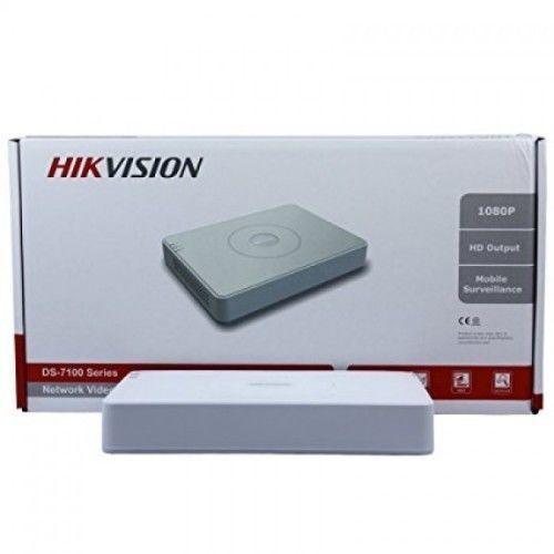 Регистратор Hikvision DS-7116HGHI-F1 HD TVI