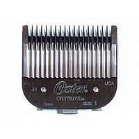 """Нож съёмный для машинки """"OSTER DELUXE-616"""" высота среза 3мм."""