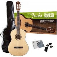 Классическая гитара FENDER FC-100 CLASSICAL PACK