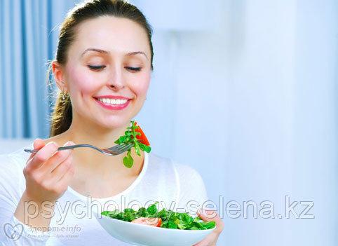 Лишний вес. Анорексия. Булимия. Расстройства пищевого поведения.