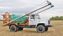 "Опрыскиватель AVAGRO-MK25 на базе ГАЗ-3308 ""Садко"""