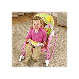 Кресло-качалка «Принцесса» Fisher Price, фото 3