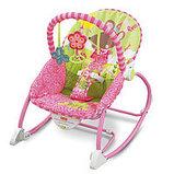 Кресло-качалка «Принцесса» Fisher Price, фото 4
