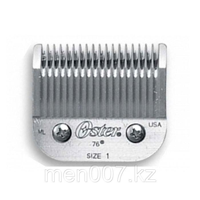 """Нож съёмный для машинки """"OSTER CLASSIC PRO-97"""" высота среза 2.4 мм."""