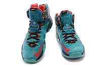 Кроссовки Nike LeBron XII (12) Blue Ice Elite Series (40-46), фото 2