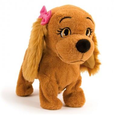 FRIENDS Интерактивная собачка Люси